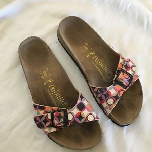 Birkenstock Papillio single strap sandals